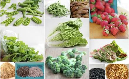 Egészséges táplálkozás tévhitek