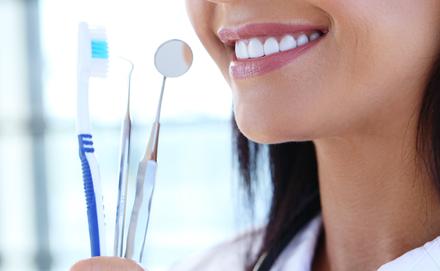 A cukorbetegség és a fogak egészsége