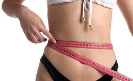 A sikeres zsírégetés meghozza az eredményt!