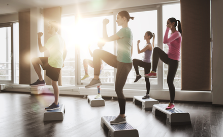 Eredményes fogyás mozgással